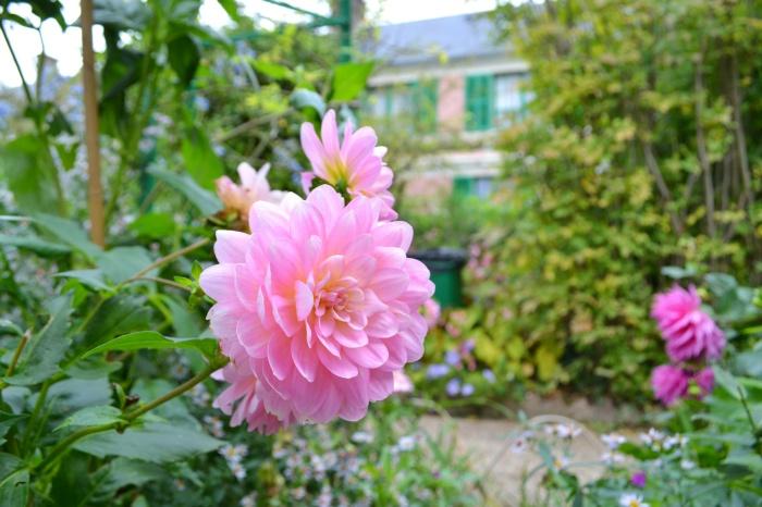 La Maison et le Jardin de Claude Monet