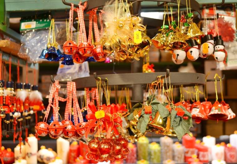 Strasbourg, France Christmas markets