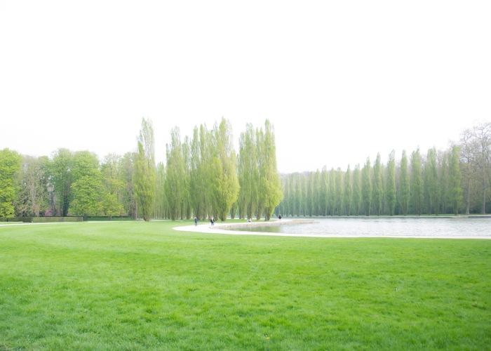 Parc de Sceaux, Paris, France