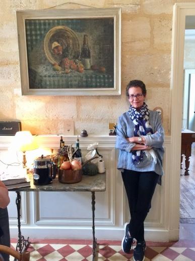 Manger workshop with Mimi Thorisson